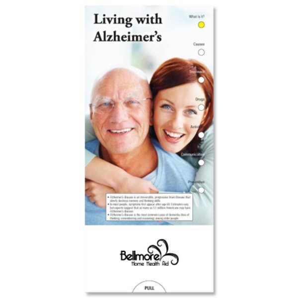 Living with Alzheimer's Pocket Guide