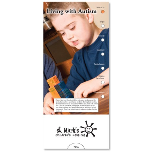 Living with Autism Pocket Guide