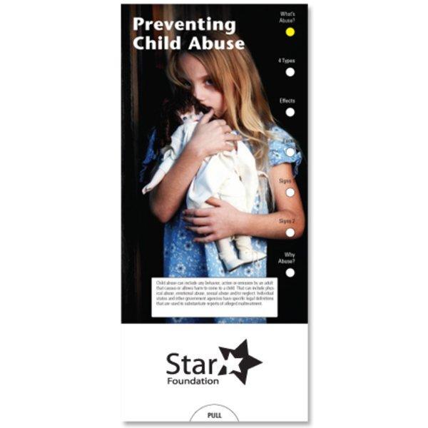 Preventing Child Abuse Pocket Guide