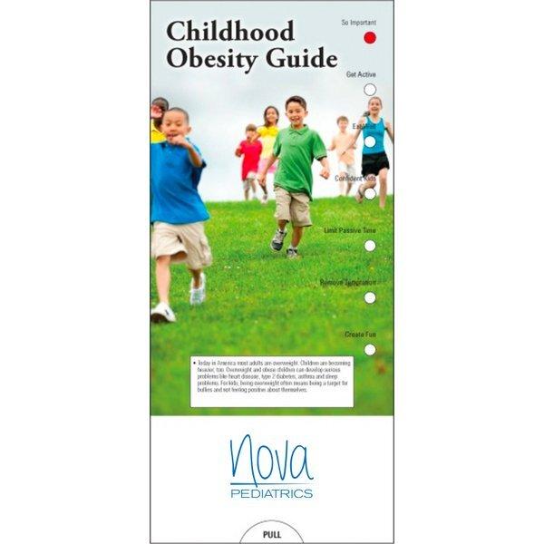 Childhood Obesity Guide Pocket Guide