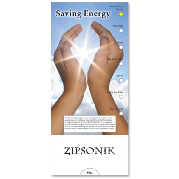 Saving Energy Pocket Guide