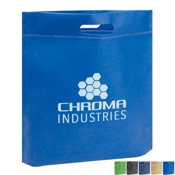 Poly Pro Large Heat Sealed Tote