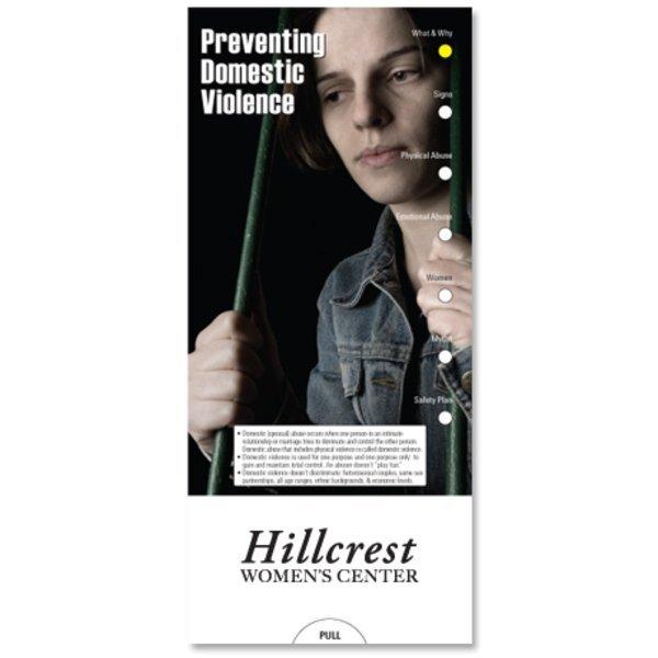 Preventing Domestic Violence Pocket Guide