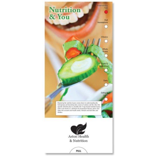 Nutrition & You Pocket Guide