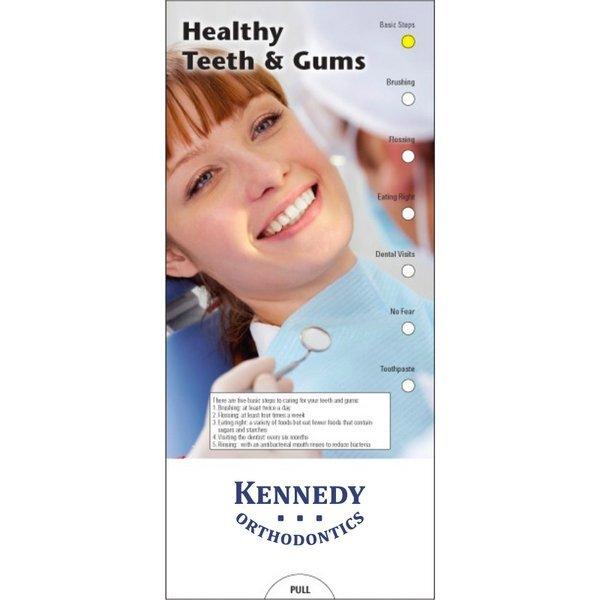 Healthy Teeth & Gums Pocket Guide