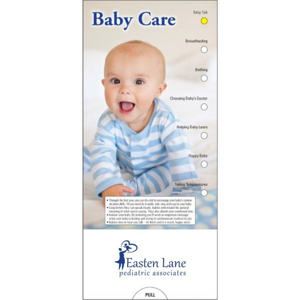 Baby Care Pocket Guide