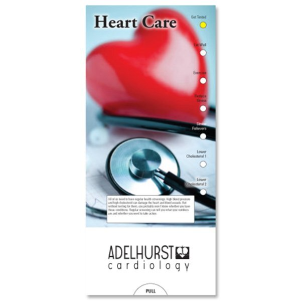 Heart Care Pocket Guide