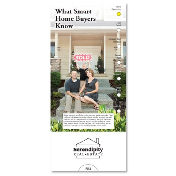 What Smart Home Buyers Know Pocket Guide