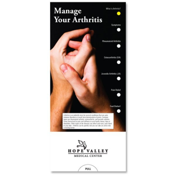 Manage Your Arthritis Pocket Guide