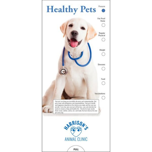 Healthy Pets Pocket Guide