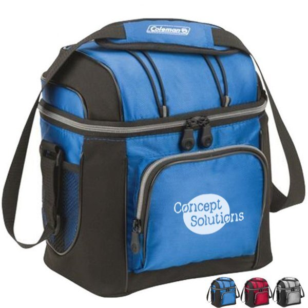 Coleman® 9-Can Soft-Sided Cooler
