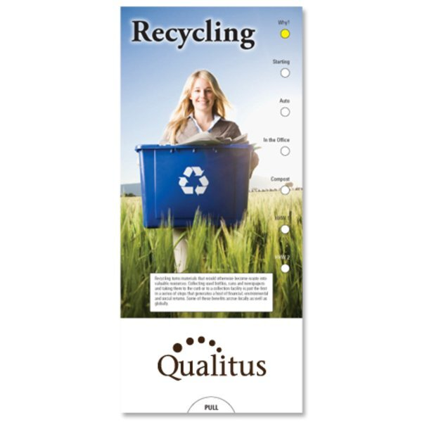 Recycling Pocket Guide
