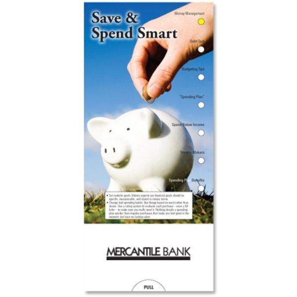 Save & Spend Smart Pocket Guide