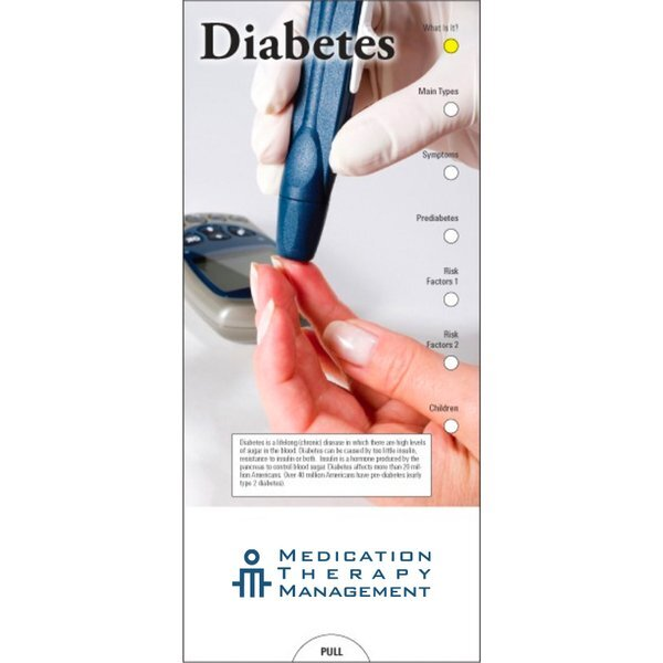 Diabetes Pocket Guide