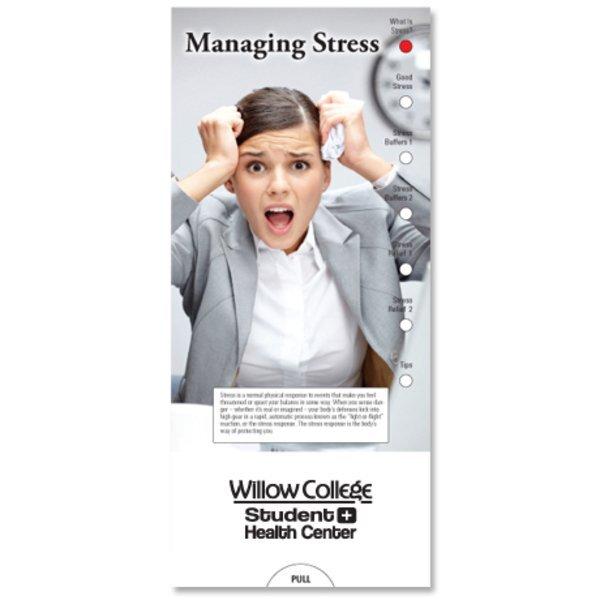 Managing Stress Pocket Guide