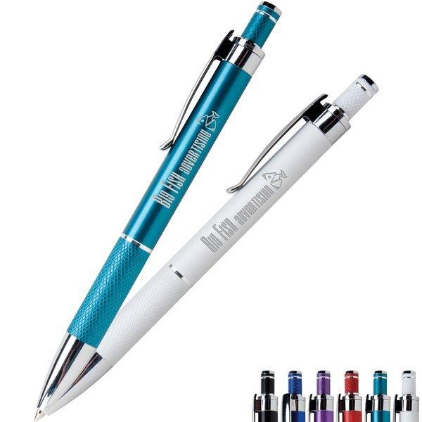 Ashford Retractable Ballpoint Pen