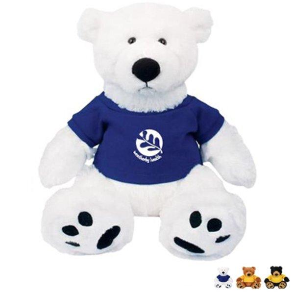 """Scout Plush Bear, 12"""""""