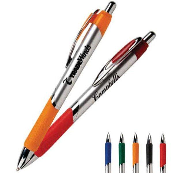 Patina Ballpoint Retractable Pen