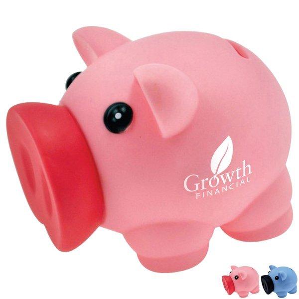 Wee Little Piggy Bank