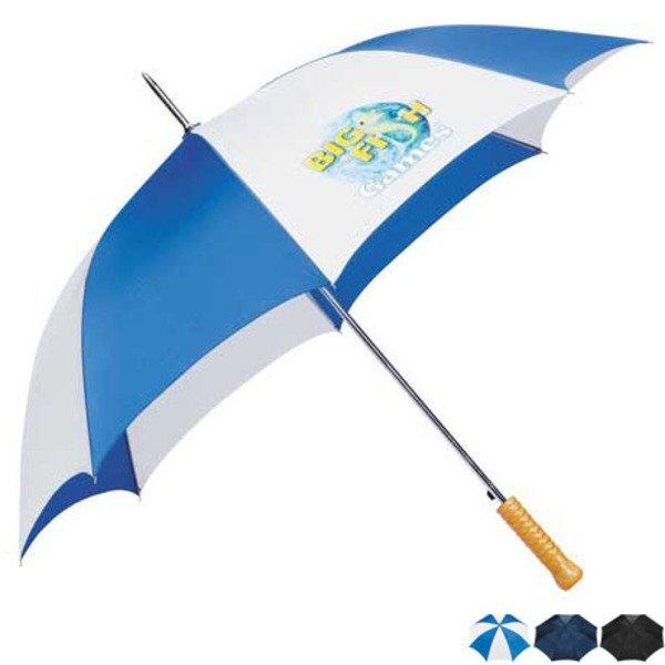 "Universal Auto Umbrella, 48"""