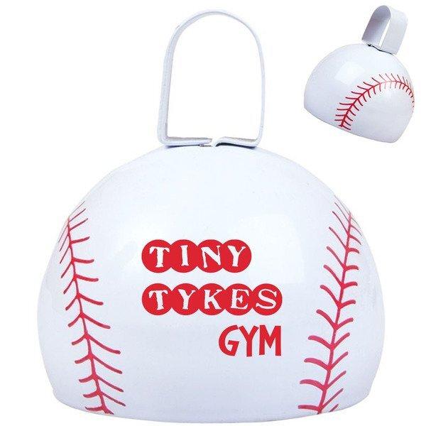 Baseball Cowbell