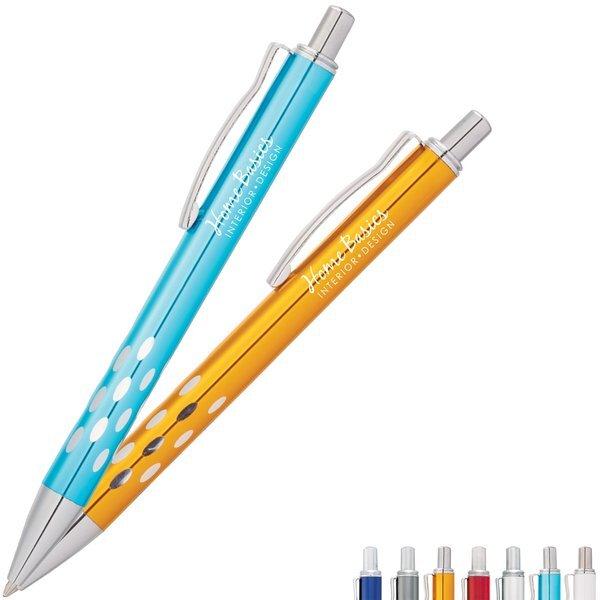Bergen Ballpoint Metal Gift Pen