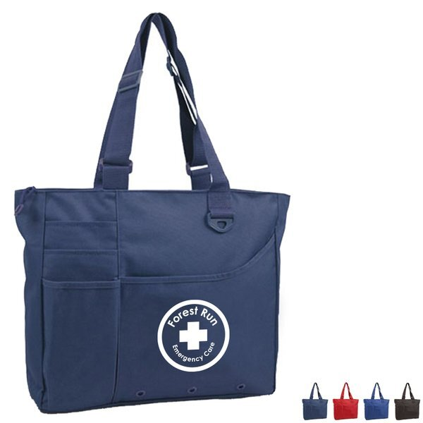 The Organizer 50% Recycled Tote