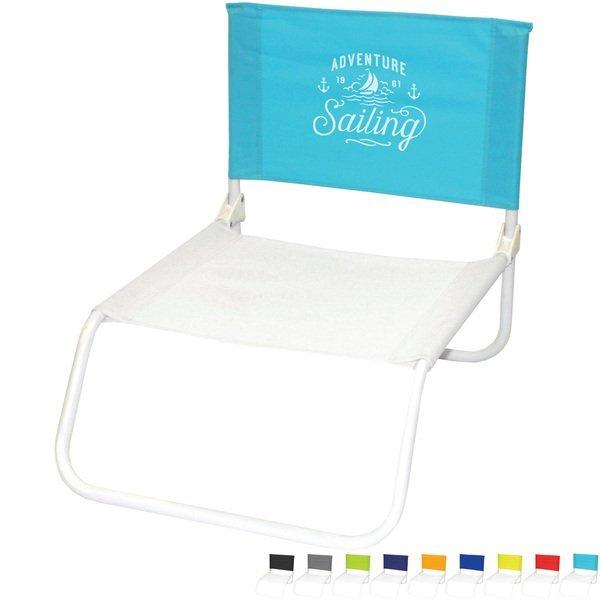Fun In The Sun Beach Chair