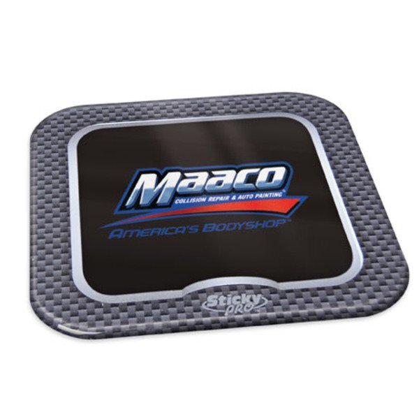 Sticky Pro™ Dashboard Gadget Grip - Square