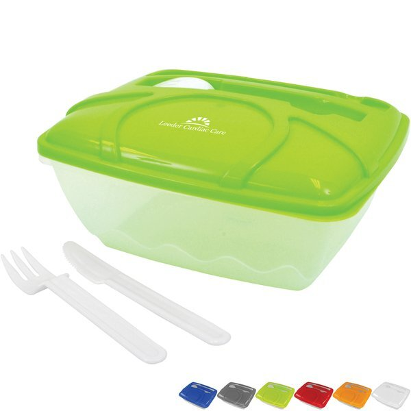 Lunch To-Go Container