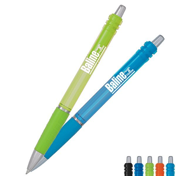 Bloomfield Retractable Ballpoint Pen
