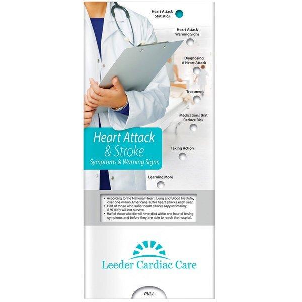 Healthy Heart for Women Pocket Sliders™