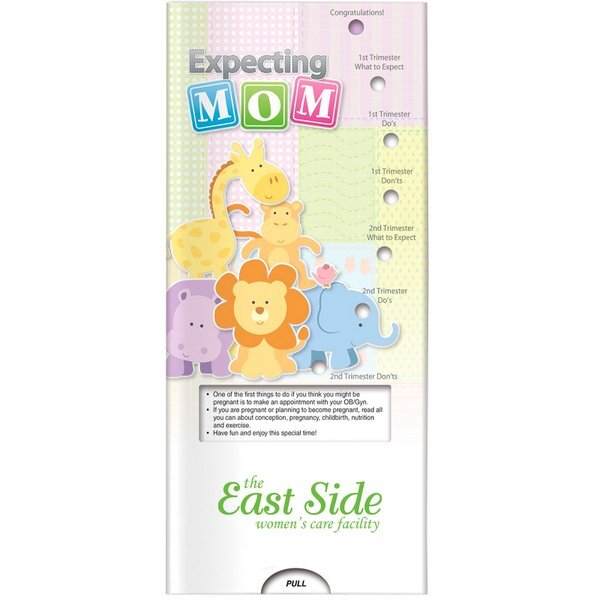 Expecting Mom Pocket Sliders™