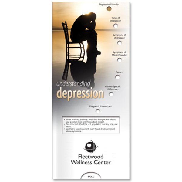 Understanding Depression Pocket Sliders™