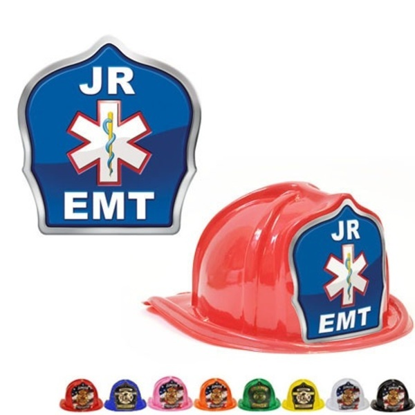 Chief's Choice Kid's Junior EMT Hat, Stock