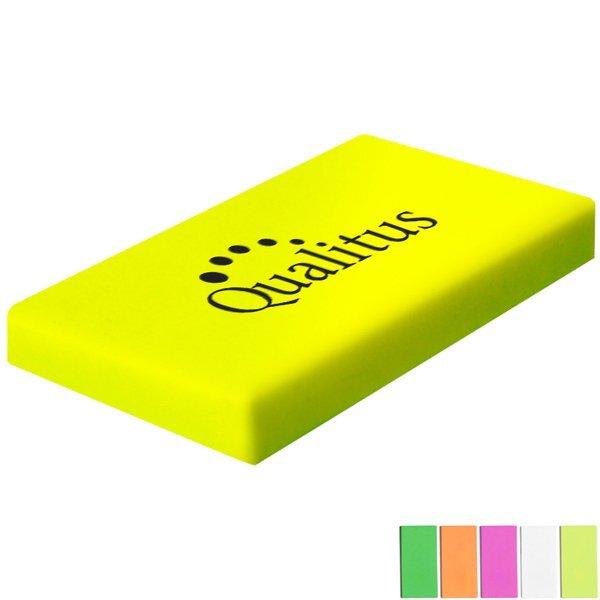 Neon Eraser