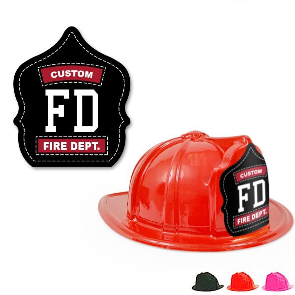 Fire Station Favorite Hat FD Design