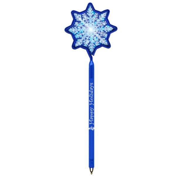 Snowflake InkBend Standard™ Pen w/ Insert