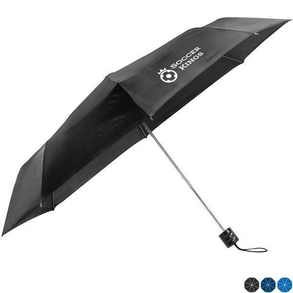 "Orlando Folding Umbrella, 41"" Arc"