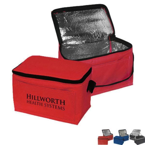 Personal 6-Pack Cooler