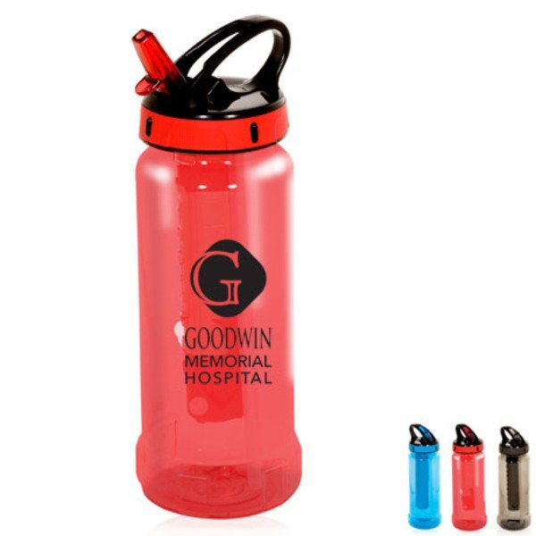 Cool Gear® Hydrator Bottle, 24oz., BPA-Free