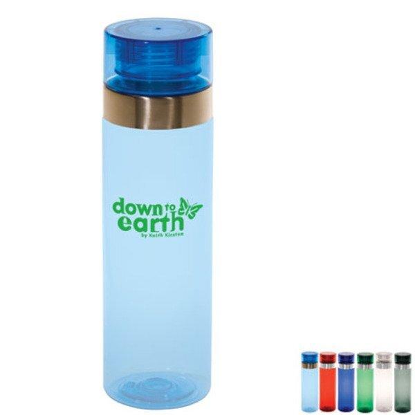 Tritan™ Vortex Bottle, 27oz., BPA-Free