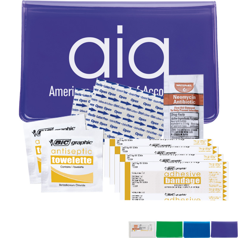 First Care Basic First Aid Kit