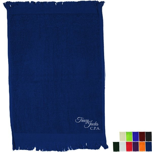 Velour Sport Towel - Colors