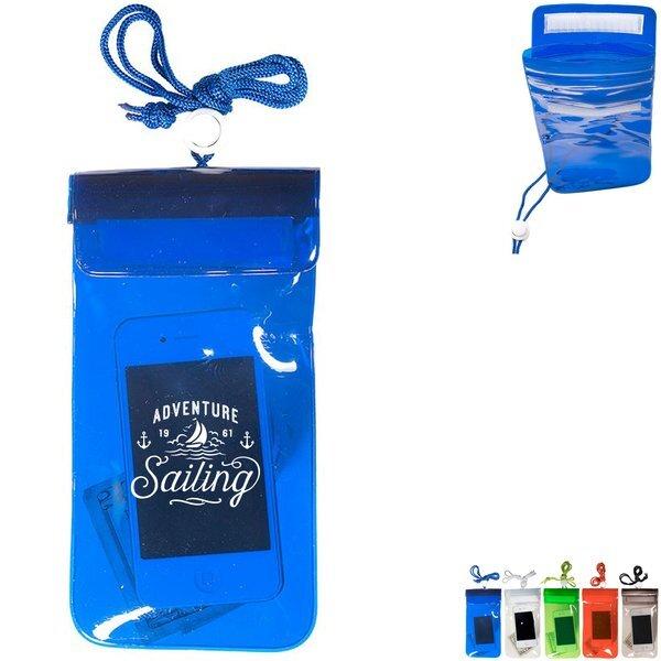 Waterproof Valuables Bag
