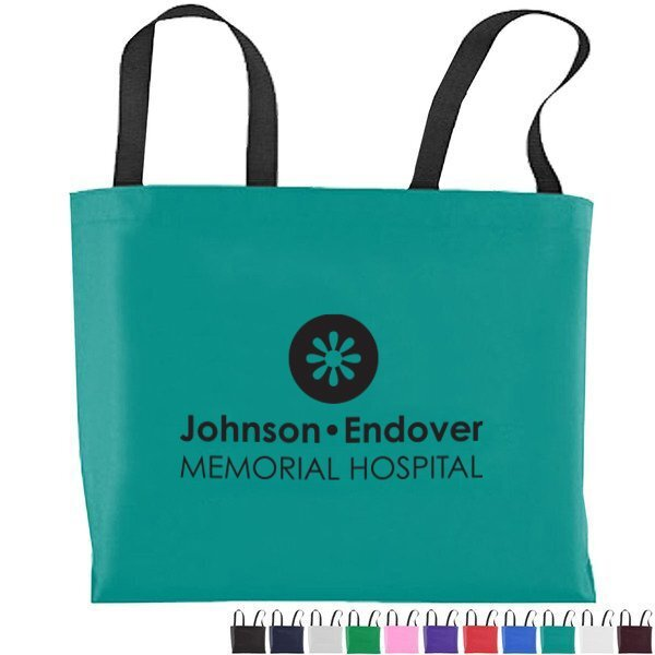 Nylon Wheelchair Tote Bag