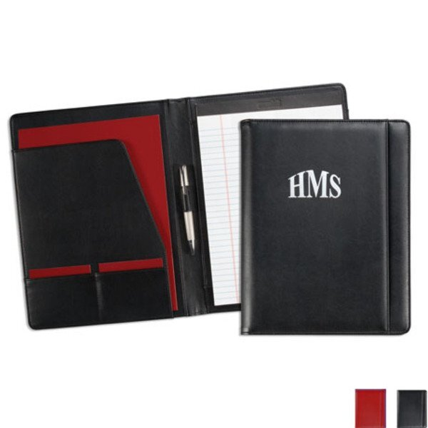 Milan Business Padfolio