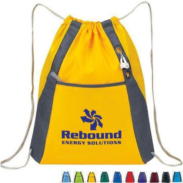 Elite Ripstop Drawstring Cinchpack