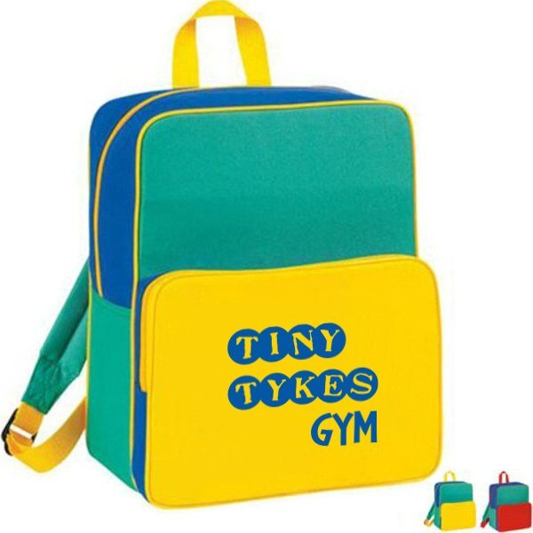 Kid's Starter Backpack