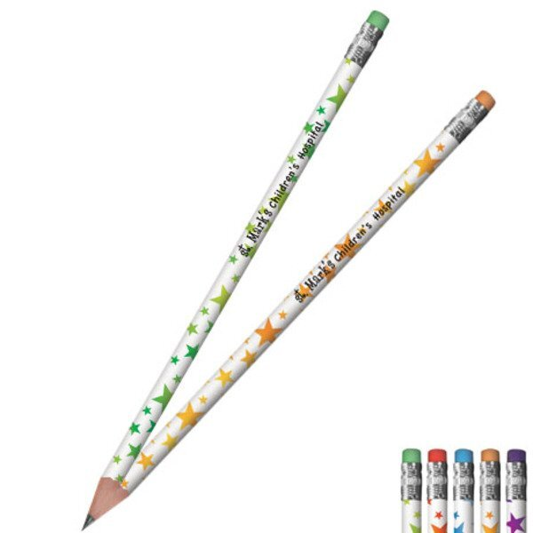Star Mood Color Changing Pencil